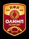 ОЛИМП-Первенство России по футболу среди команд клубов ПФЛ 2020-2021 годов