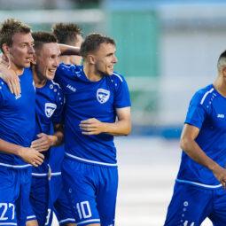 19.08.2020 «Новосибирск» вышел в 1/64 финала!